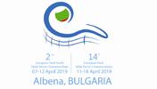 Table tennis Albena 2019